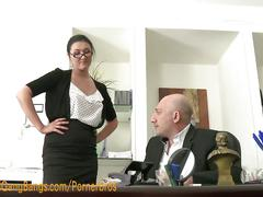 Princess donna gets tied up and gangbanged