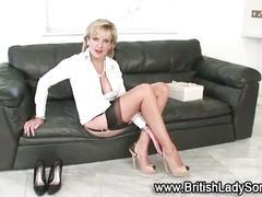 mature, masturbation, solo, fetish, bondage, british, femdom, shoes, matures, ladysonia