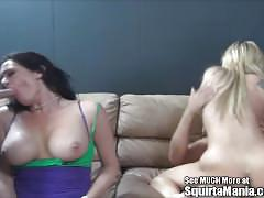 Amy brooke and tori lane pussy squirtamania fucked!