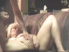 Darby and i have awesome sex on the sofa, i fuck her goooood