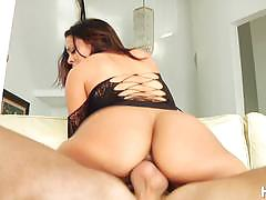 Hardx luna star in 'latin asses'