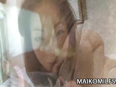Yoriko akiyoshi - jav mature explosive sex