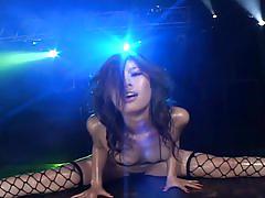 Micro bikini oily dance 2 - 04 haruka hitomi