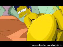 Futurama porn - fry and leela having sex