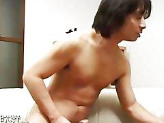 Uncensored amateur japanese bukkake sex