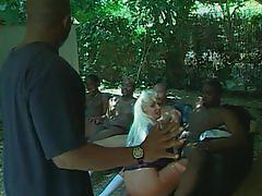 White trash whore 4 - scene 2