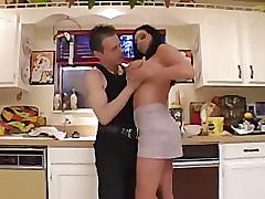 Angelica sin loves anal
