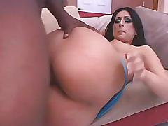 Luscious lopez screwed hard by a big black dick hd big dick