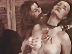 pornhub.com, 3some, stroking, masturbating, girl-on-girl, blowjob, 70, classic, natural-tits, big-tits, small-tits