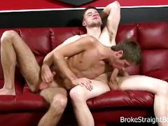 hunks, amateurs, anal, hardcore, interview, assfucking, first time, stud
