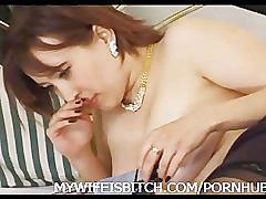 Amateur wife fuck