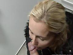 Public sex czech