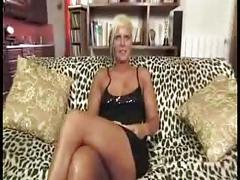 Geile blonde fotze 87