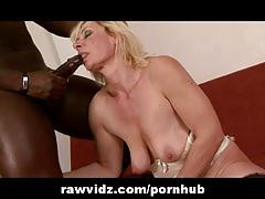 mom, mother, extreme, rough, milf, interracial, anal, blowjob, rough-sex