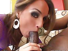 The girls of red light district - tori black - scene 2