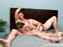 Brandon beal fucks johnny forza fucking action.