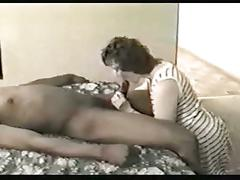 Interracial amateur daisy