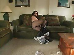 Jbvideo - erica campbell 2