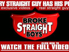 Mike, jayden and derek from broke straight boys