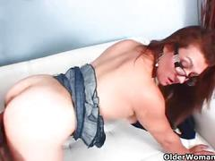 Blow your cum load in her mouth