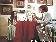 deltaofvenus.com, classic, retro, female-friendly, porn-for-women, vintage, 1970s, christmas, xmas, shaved-pussy, natural, mature, romantic, cumshot