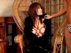 Gorgeous japanese hot sex