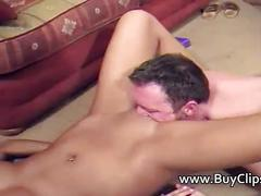 Amateur facesitting cunilingus and rimming compilation