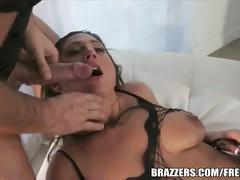 Big ass vanessa black hardcore anal