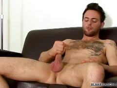 Horny and stud riley tess solo