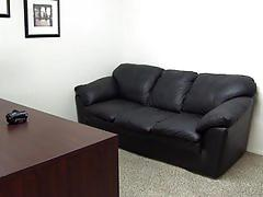 Backroom casting couch - sheehan