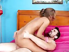 Manuel ferrara and presley hart in filthy family 8 - scene 2