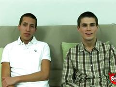 Sean and santos by broke straight boys