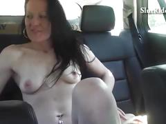 blowjob, slutride.com, czech, fingering, handjob, milf, oral sex, shaved, sucking balls, natural tits, hd