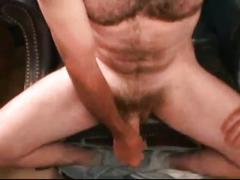 bears, big cocks, dads & mature, amateurs, jerking, amateur, big cock, dad mature, gay, hairy men, handjob, jerking off