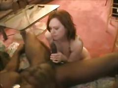 Compilation of interracial cumshots from bbc's