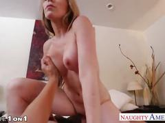 blonde, hardcore, milf, bubble-butt, housewife1on1, mom, mother, naughtyamerica, brunette, blowjob, busty, big-tits, housewife