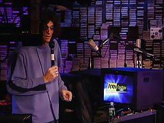 Howard stern on demand - porn factor