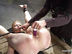 Wasteland.com - real hardcore sex and bondage