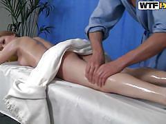 massage, babe, brunette, rubbing, massage parlor, oily body, hd massage porn, wtf pass, viola x