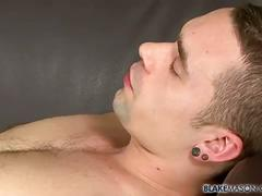 "Hot bod and 7"" uncut cock chase solo show."