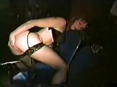 Gangbang inside porn theater (my friday nights)