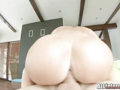 All internal athina's pussy cum inside pussy creampie