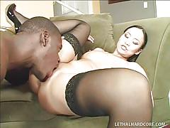 Asian milf does 69 with a bbc