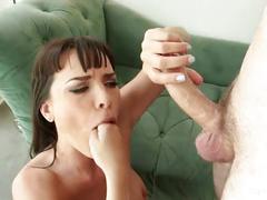 Dana dearmond takes a big cock