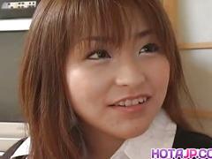 Iori shina horny japanese whore