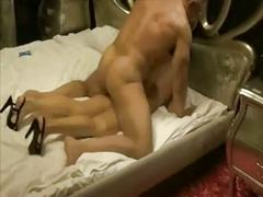 Hot cheating wife gets gangbanged by her co workers 2