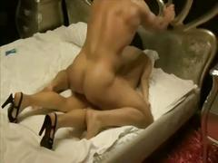 hot, wife, gangbang, cheating, hotel, coworkers, youngwife