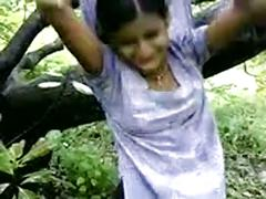 Oriya girl seduced