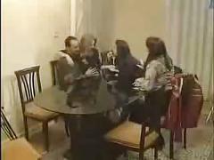 Turk aile toplantisinda sikis  uake50 com