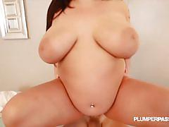 Nerdy bbw kendra lee ryan fucks her horny patient